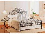 Фото  1 Кованная кровать 1895273