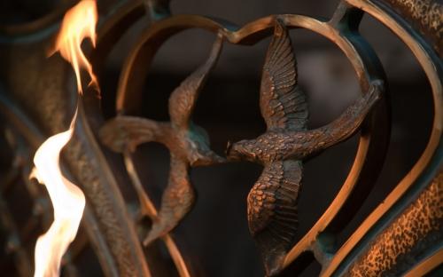 кованные ограждения, калитки, ворота