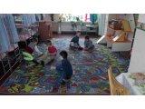 Фото  9 Ковер дорога в детскую комнату для мальчика Смарт Сити 2934448