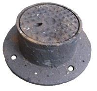 Ковер газовый малый Вес комплекта:17,5 кг, Назначение:Устанавли вается на газовых магистралей, нефтепровод.