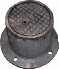 Ковер газовый Вес комплекта: 31 кг, Назначение: Устанавливается на газовых магистралей, нефтепровод.