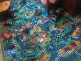Фото  8 Ковер в детскую комнату с дорогой Вилыдж 2834445