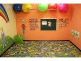 Фото  9 Ковер в детскую комнату с дорогой Вилыдж 2934445