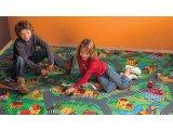 Фото  10 Ковер в детскую комнату с дорогой Вилыдж 21034445