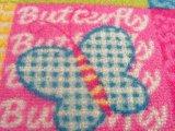 Фото  8 Ковер в цветочек в детскую Батерфляй 2834463