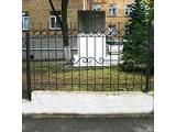 заборы и ворота кованые для частного дома