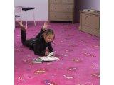 Фото  3 Коврик в детскую комнату для девочки Хеппи 447 2334493