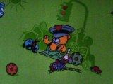 Фото  5 Коврики в дитячу кімнату Напол №52 5.5, 2.5 2235557