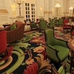 Ковролин для гостиниц