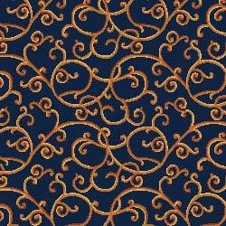 Ковролин Halbmond – элитное ковровое покрытие, которое используется в помещениях премиум класса.
