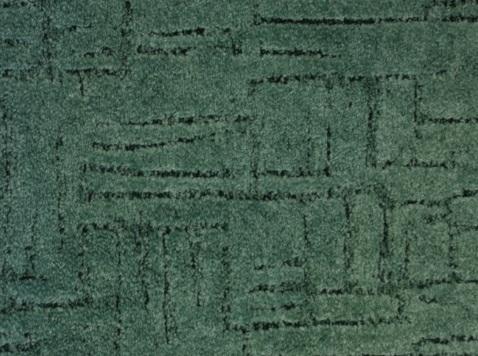Ковролин Казбар 609 т-зел. 3м (м. пог. )