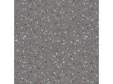 Фото  1 Ковролин в квартиру Розмарин серый войлочный с рисунком 2134645