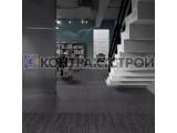 Ковровая плитка Base Lines для офиса, гостиницы, банка, бизнес центра