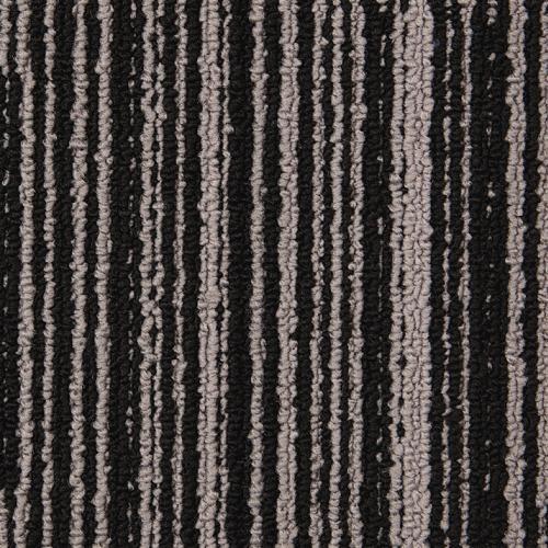 Ковровая плитка Domo Black