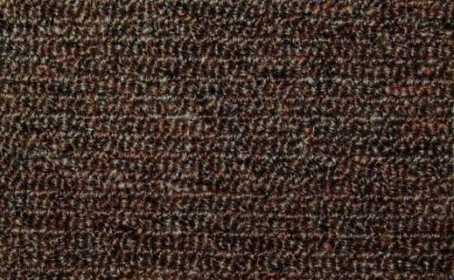 Ковровое покрытие Юта - офисный ковролин для применения в коммерческих и полукоммерческих.