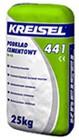 Крайзель 441 (25кг) - Цементная стяжка М-15 Кreisel