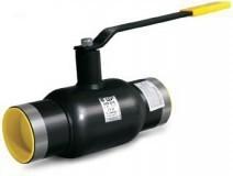 Кран шаровый LD Ду15 Ру40 (сварка / сварка)