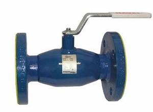 Краны шаровые фланцевые, приварные NAVAL ДN 15-500 мм, PN 25-40 МПа