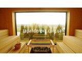 Фото  8 Вагонка ольха для сауны и бани, Сортность в ассортименте. Влажность 8-80%. Доставка. 250594