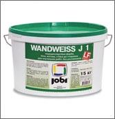 Краска 101005 Wandweiss J 1 для стен (5л)