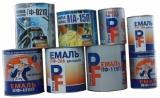 Краска алкидная и масляная оптом от производителя. Доставка по Украине.