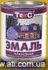 Краска алкидная по металлу и дереву Мастер Харьков