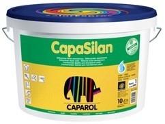 Краска CapaSilan Caparol. матовая.