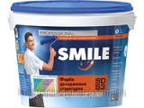 Краска декоративная структурная SD-53 Smile