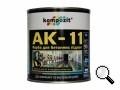Краска для бетонных полов АК-11. Kompozit. Акриловая краска на растворителях