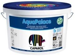 Краска для деревянных фасадов AquaPalace Caparol. фасадов из хвойных и лиственных пород дерева.