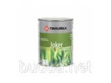 Фото  1 Краска для интерьера Джокер Tikkurila, A 18л 2038573