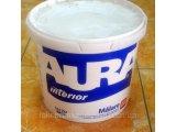 Краска для отделки стен и потолков Malare AURA Eskaro 10л