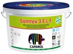 Краска для стен и потолков Samtex 3 E. L. F. Caparol