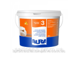 Фото  1 Краска для высококачественной отделки потолков и стенLuxpro3AuraEskaro (10л) 1842667