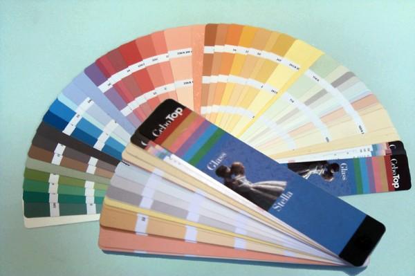 Краска для внутренних работ CeboTop Paint. Расход: 10-12 м2/л.