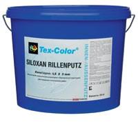 Краска для внутренних работ Текс-Колор