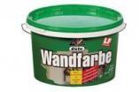 Краска Dufa Wandfarbe D1A (2,5 л) белая