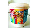 Фото  1 Водоэмульсионная акриловая фасадная краска FastColor14 кг 2064708