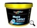 Краска интерьерная Premium Latex. Kompozit.