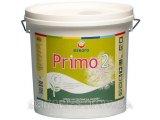 Фото  1 Краска латексная с высокой укрывистостью для потолковPrimo2Eskaro (9л) 1842429