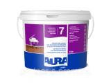 Фото  1 Краска моющая для высококачественной отделки потолков и стенLuxpro7AuraEskaro (5л) 1842670