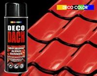Краска-распылитель для стальных крыш/400мл.