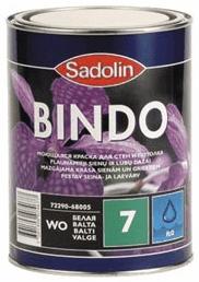Краска Sadolin Bindo 7 (10 лит)