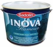 Краска Sadolin INOVA GLAMOUR