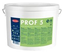 Краска Sadolin PROF 7 (10 лит)