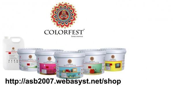 Краска ВД акриловая ИНТЕРЬЕРНАЯ устойчивая к мытью INTERIOR WASH, фасовка 14 кг (10л)