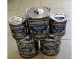 Фото  1 Краски для металла с молотковым эффектом Prosto na Rdze Primo Na Rez Hammerite (0,75 л) 1629769