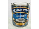 Фото  1 Краски для металла с молотковым эффектом Prosto na Rdze Primo Na Rez Hammerite (0,75 л) антикоррозионная 1629773