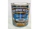 Фото  1 Краски для металла с молотковым эффектом Prosto na Rdze Primo Na Rez Hammerite (0,75 л) краска 3 в 1 1629775