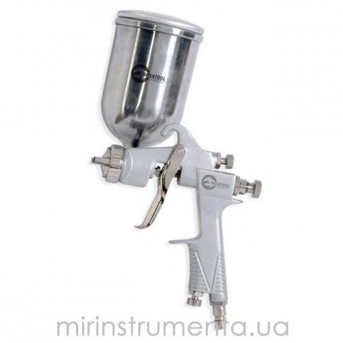 Краскопульт пневматический HP INTERTOOL PT-0201